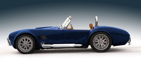 The AC MkVI. Just don't call it a Cobra, ok?