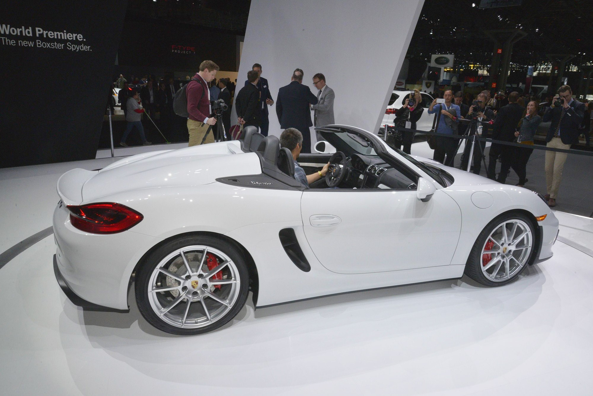 Worksheet. New York motor show 2015 AZ of all the new cars by CAR Magazine