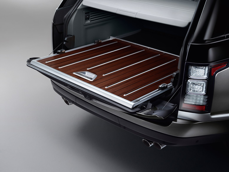 Range Rover Svautobiography Meet The 163 150k Rangie Car