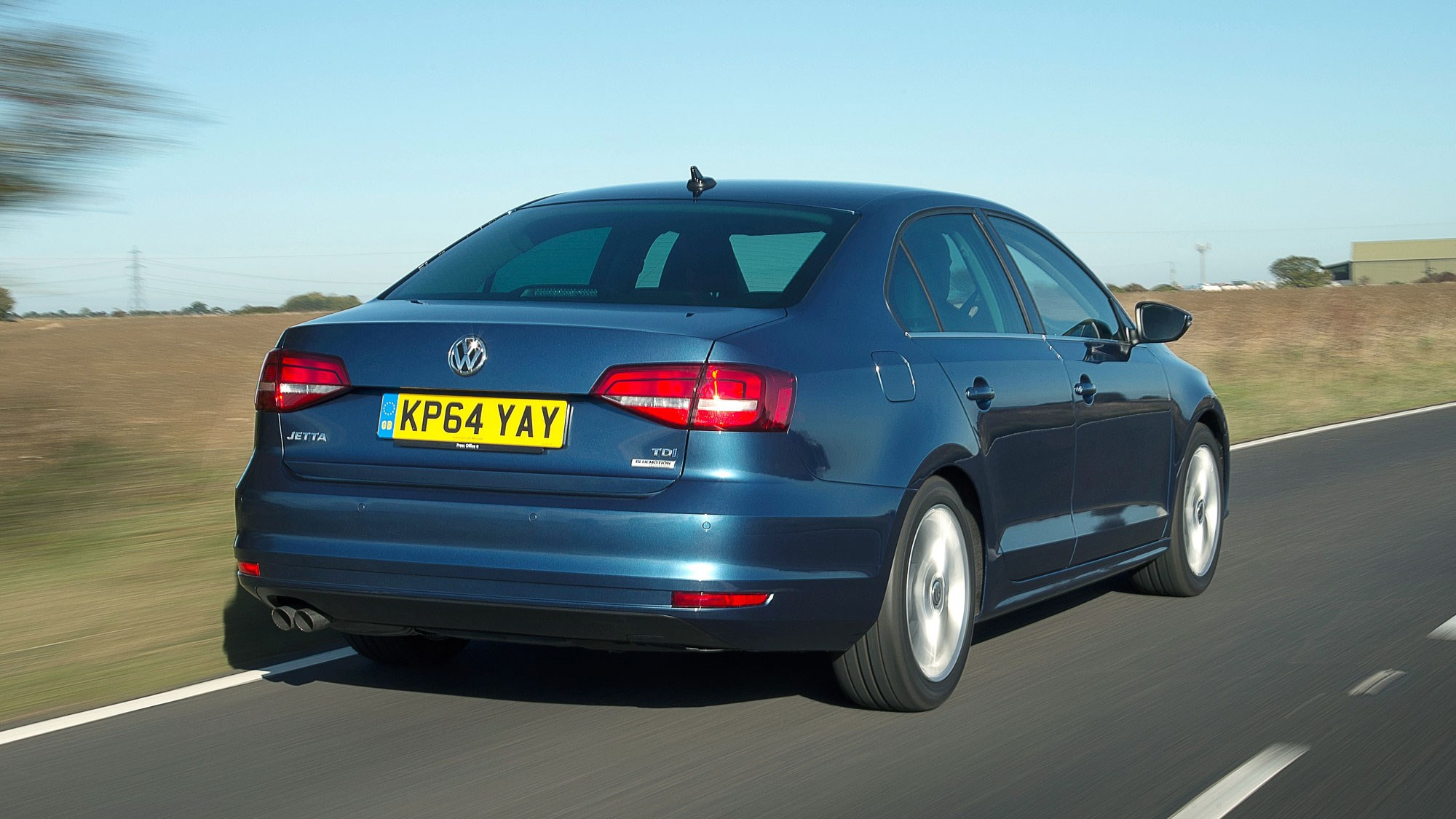 vw jetta se 2 0 tdi 150 bluemotion technology 2015 review by car magazine. Black Bedroom Furniture Sets. Home Design Ideas