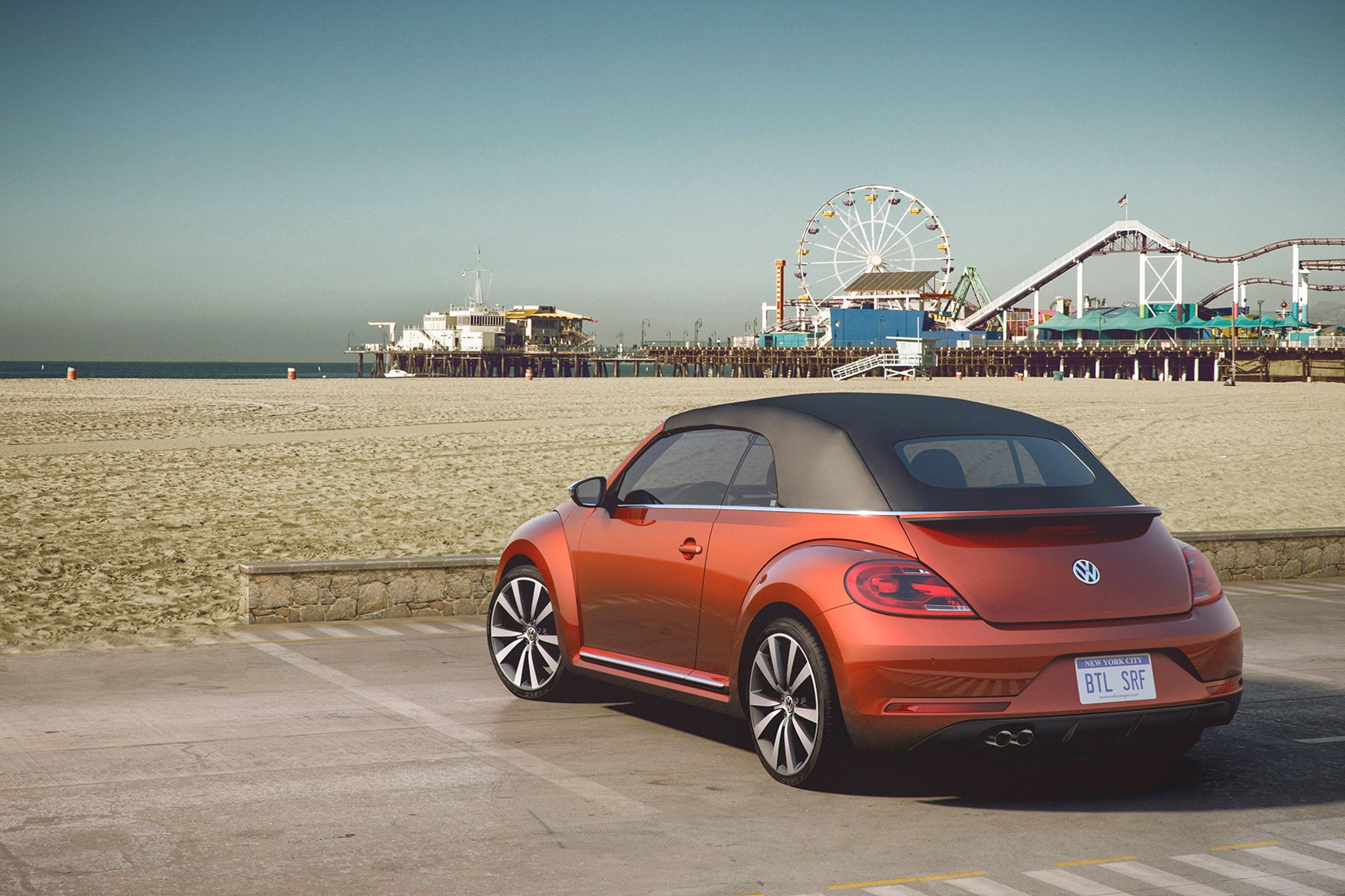 driving confident volkswagen that ve you man vw to pink a the drive be beetle car like got in gone