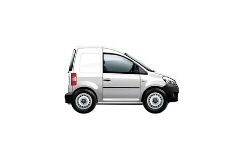 VW Caddy Maxi Mini