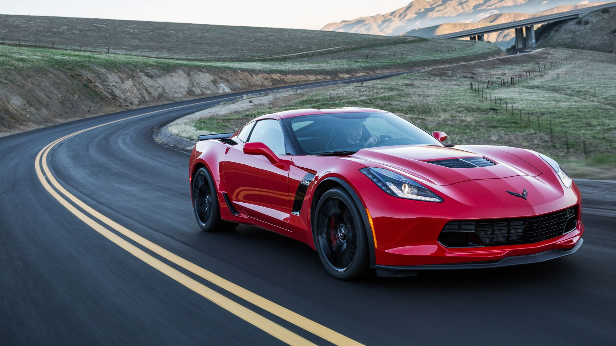 corvette z06 coupe 2015 review car magazine. Black Bedroom Furniture Sets. Home Design Ideas