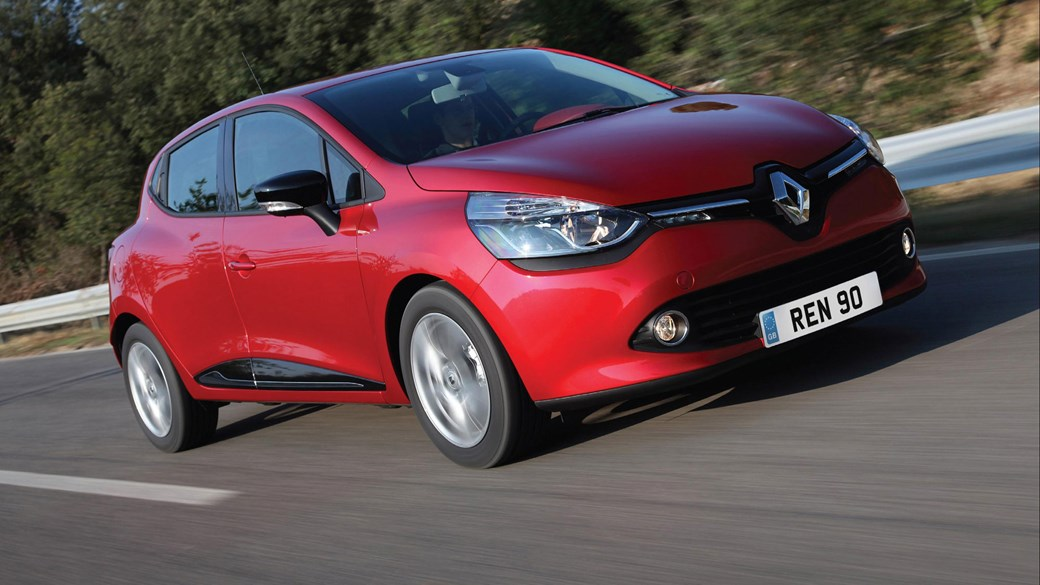 renault clio dynamique medianav 1.5 dci 90 (2015) review | car magazine