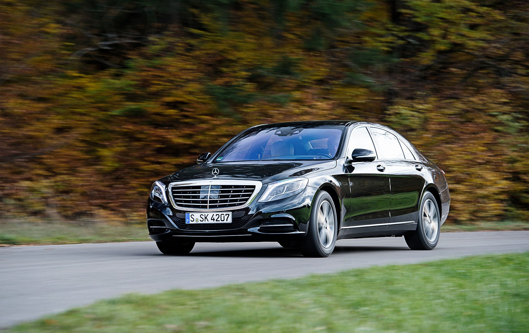 Car S Merc S500 Plug In Getting To Know You