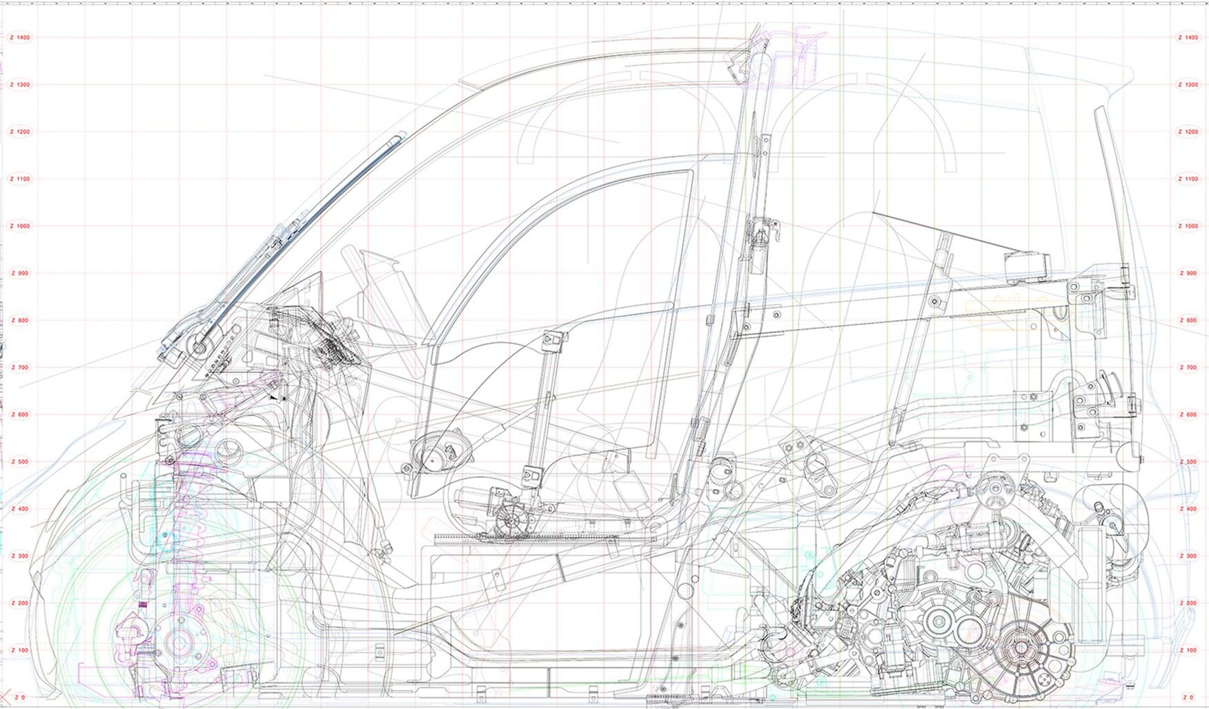 Gordon Murray\'s city car to return in 2015 | CAR Magazine