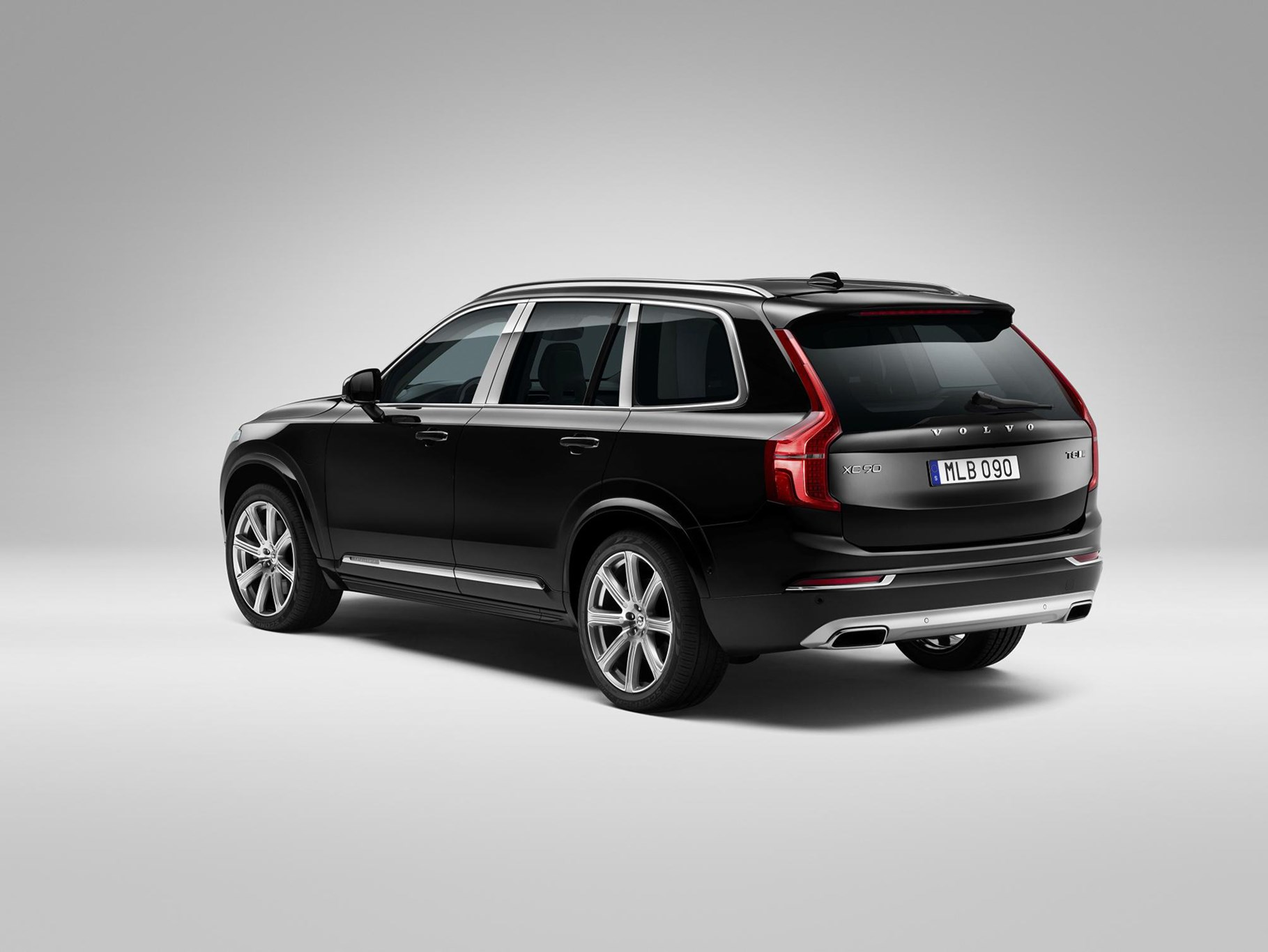 volvo xc90 excellence four seater suv unveiled at 2015 shanghai show by car magazine. Black Bedroom Furniture Sets. Home Design Ideas
