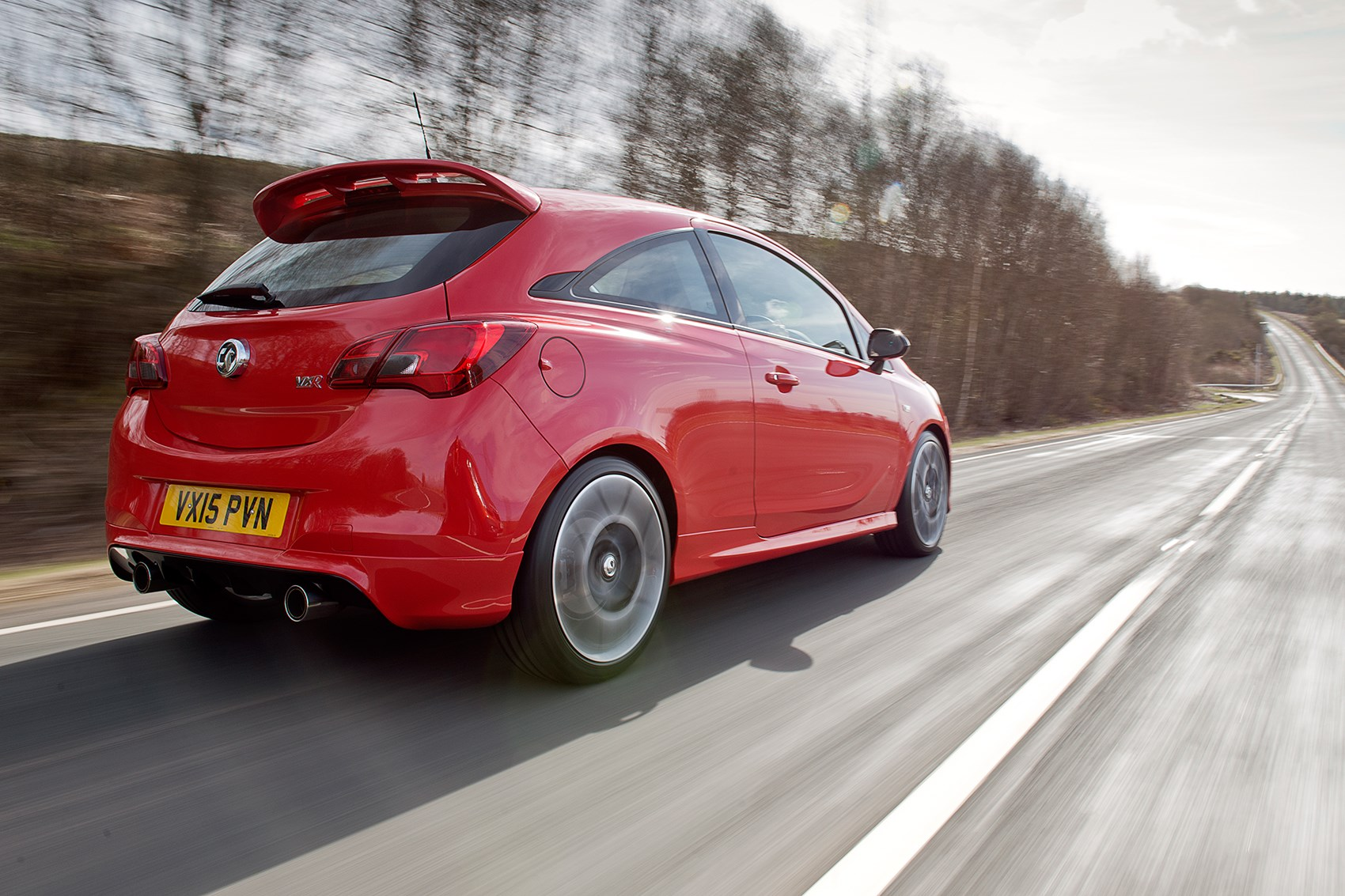 Used Mclaren For Sale >> Vauxhall Corsa VXR (2015) review | CAR Magazine