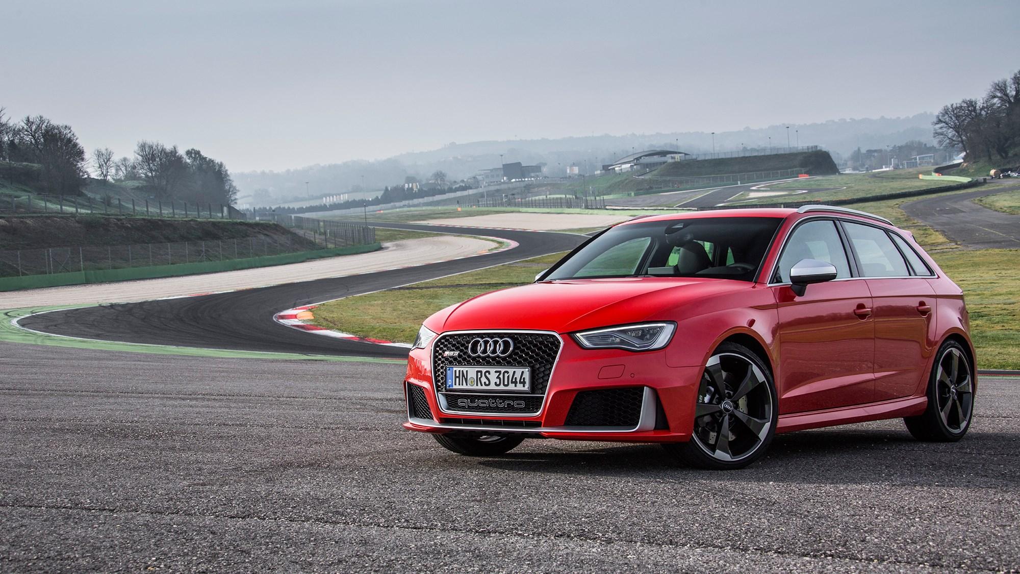 Audi Rs3 Sportback 2015 Review Car Magazine