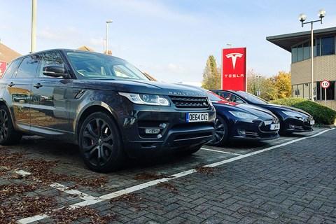 RRS or Tesla?