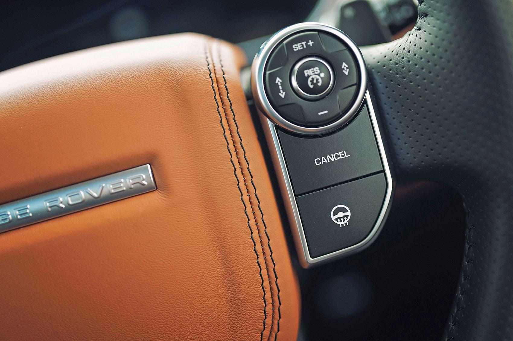 Range Rover Sport (2016) long-term test review   CAR Magazine