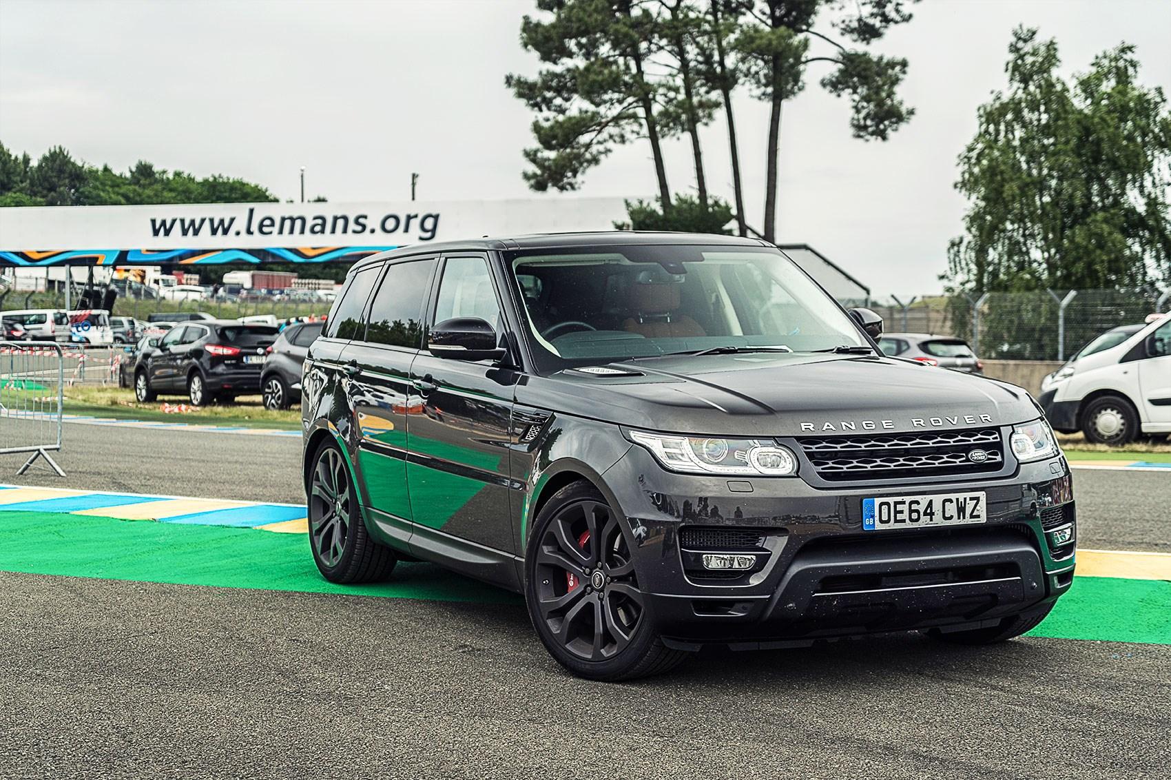 2017 Range Rover Configurations >> Range Rover Sport 2016 Long Term Test Review Car Magazine
