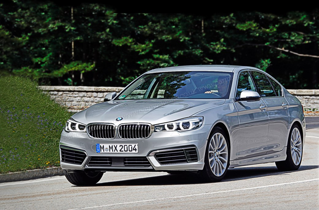Captivating Enjoy Driving While You Can: New 2016 Execs Will Do A Lot Of It For