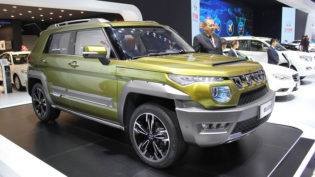 [Carro Chinês] JAC S3 (T4 NO BRASIL) Vale A Pena?