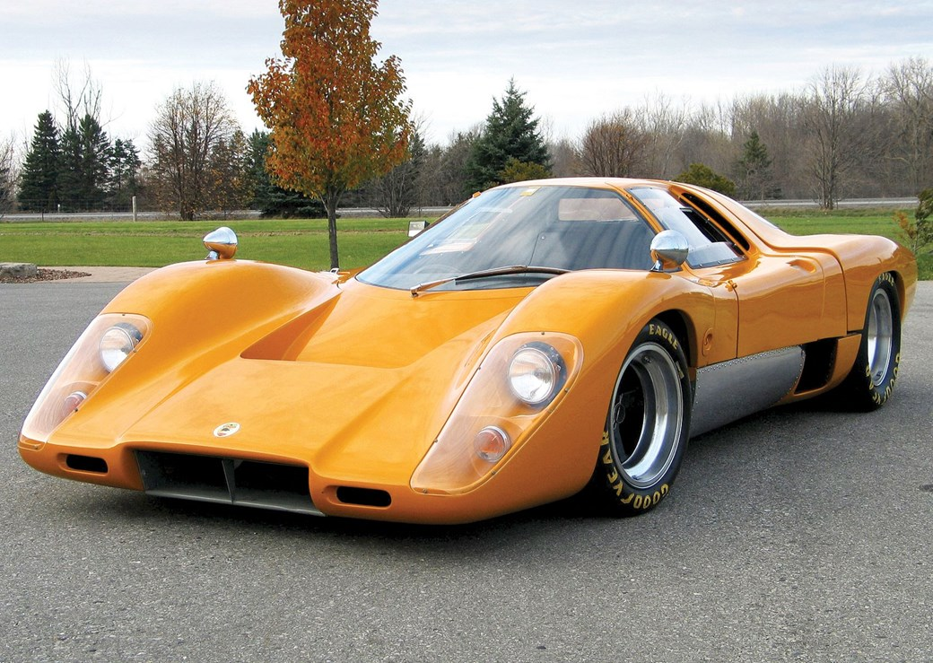 The CAR Top Iconic Cars Before They Were Famous By CAR Magazine - Iconic sports cars