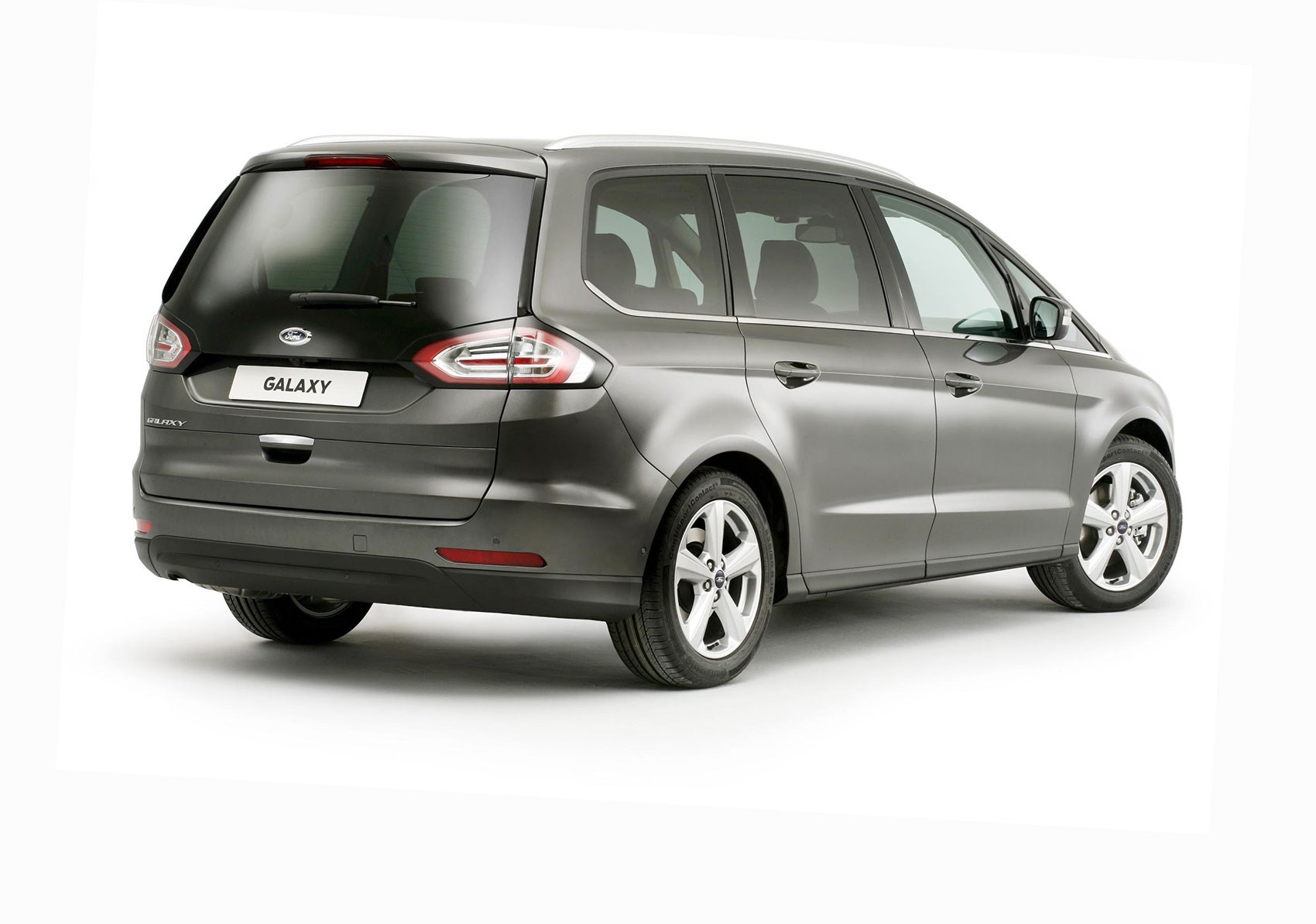 ford galaxy priced from 26k gains 4wd option car magazine. Black Bedroom Furniture Sets. Home Design Ideas
