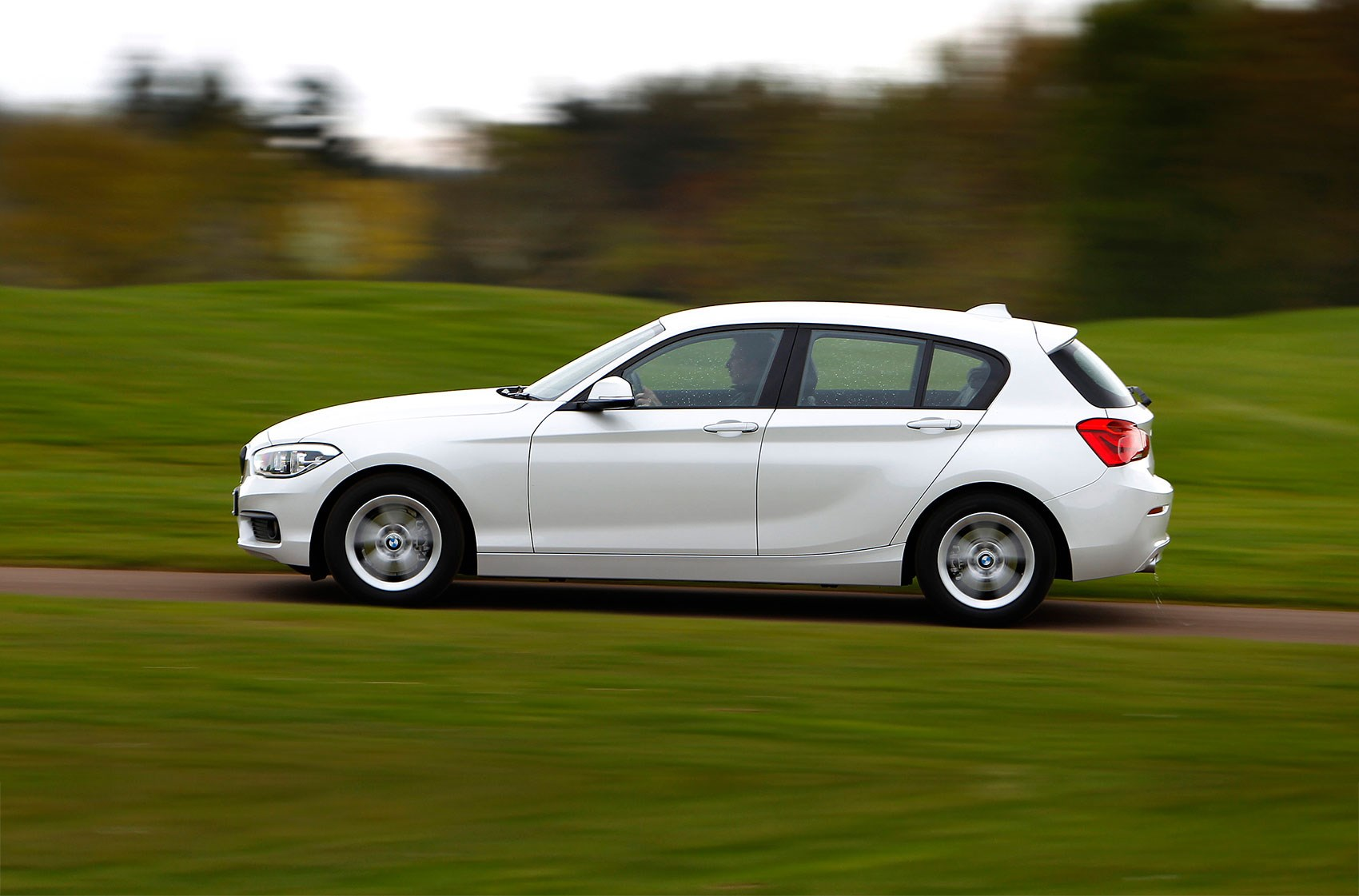 bmw 116d efficient dynamics plus 2015 review by car magazine. Black Bedroom Furniture Sets. Home Design Ideas