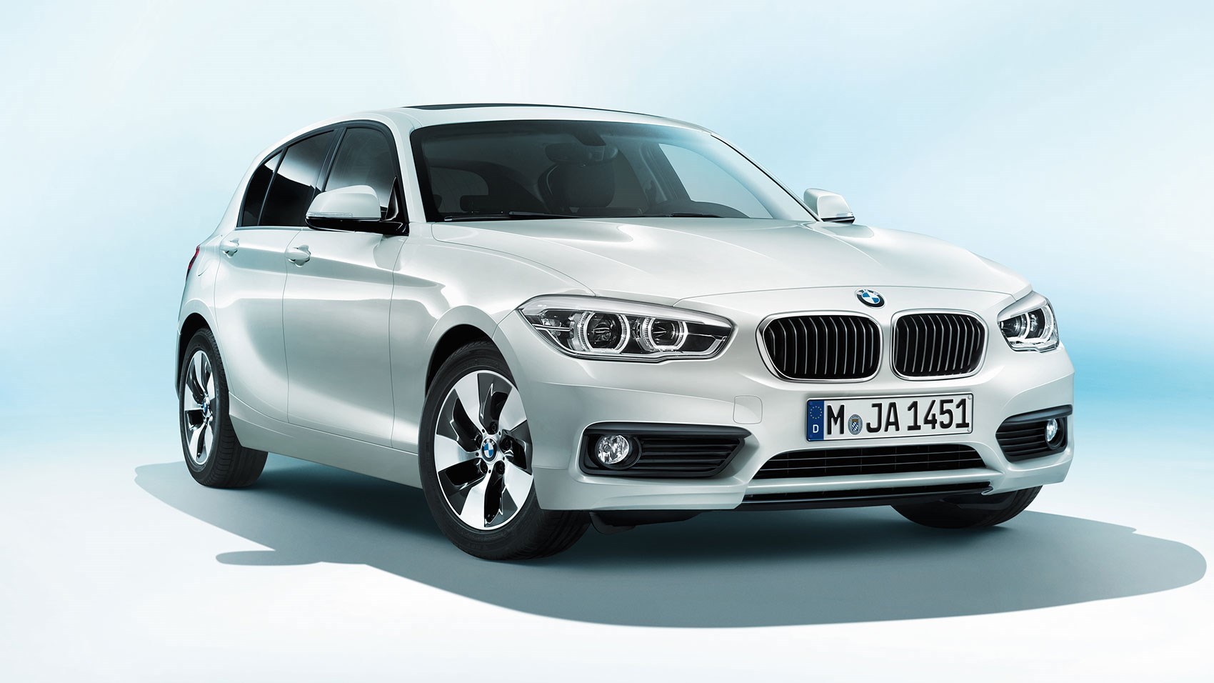 bmw 116d efficient dynamics plus 2015 review car magazine. Black Bedroom Furniture Sets. Home Design Ideas