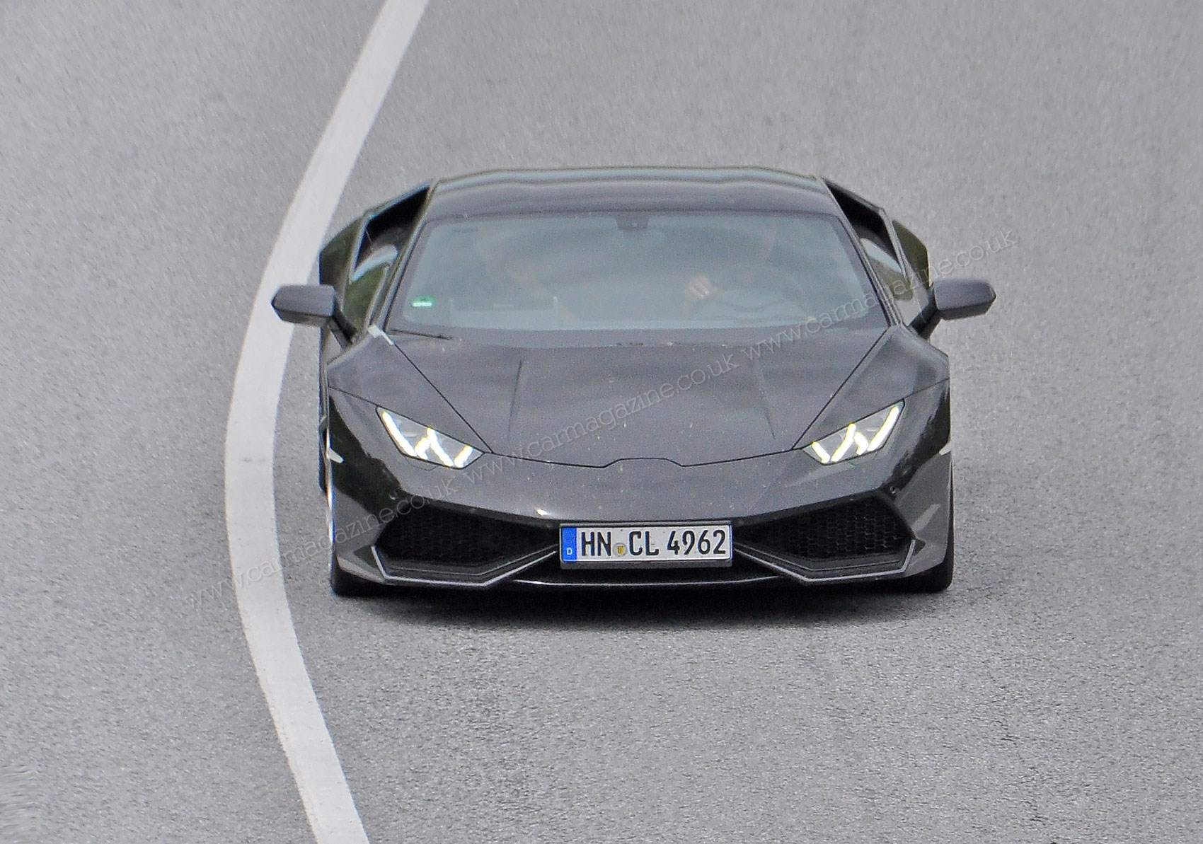 lamborghini huracan superleggera spyshots is this the go faster v10 by ca. Black Bedroom Furniture Sets. Home Design Ideas