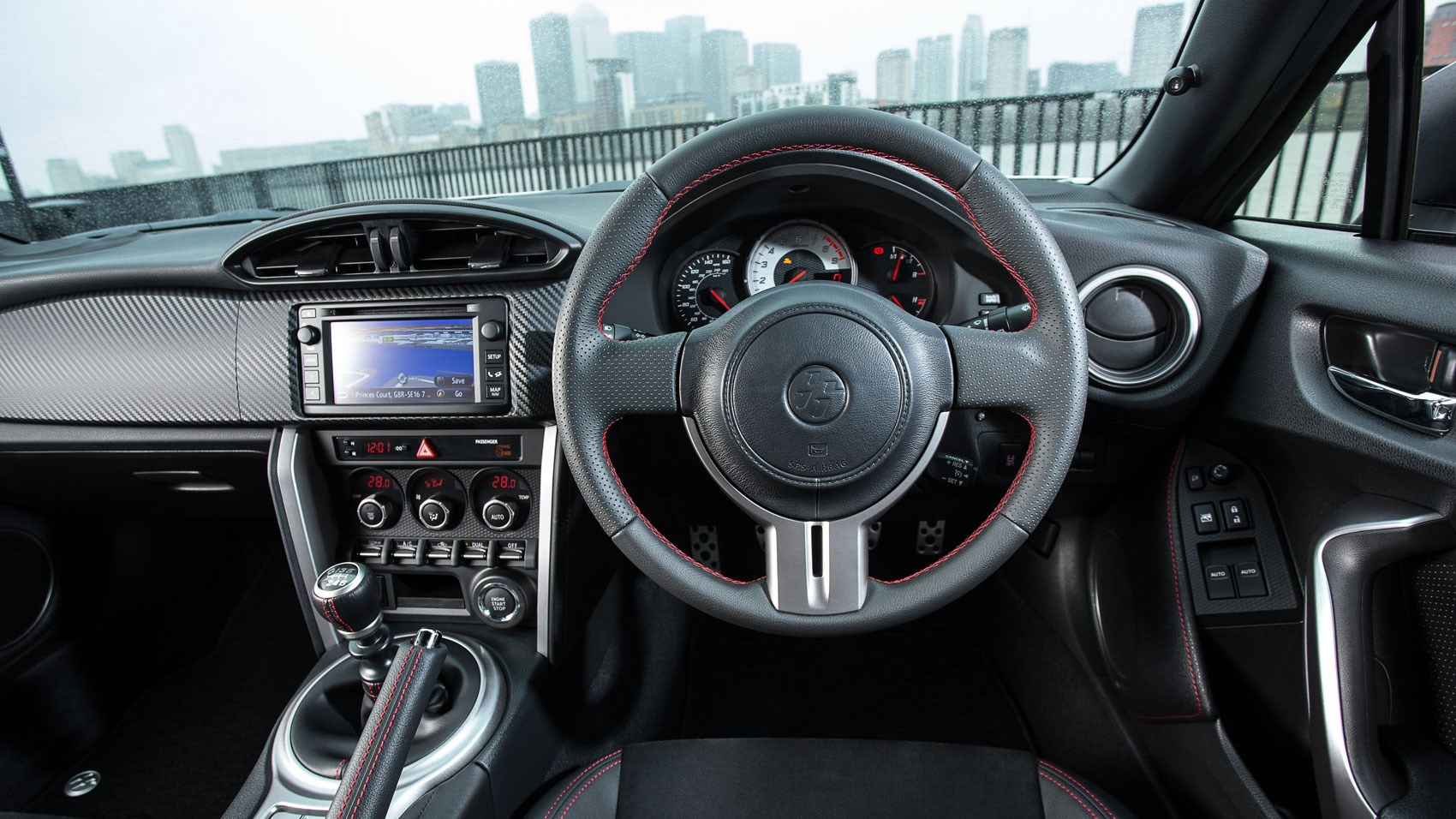 Subaru Brz Lease >> Toyota GT86 Aero (2015) review | CAR Magazine