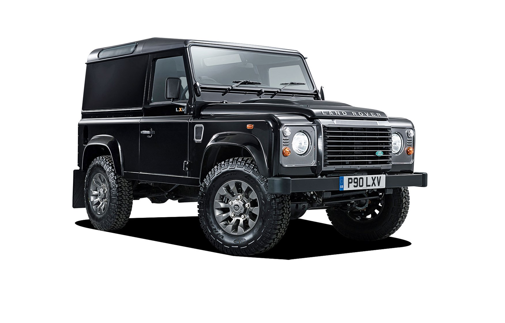 What To Do With Used Car Seats >> How many people does it take to build a Land Rover Defender? | CAR Magazine