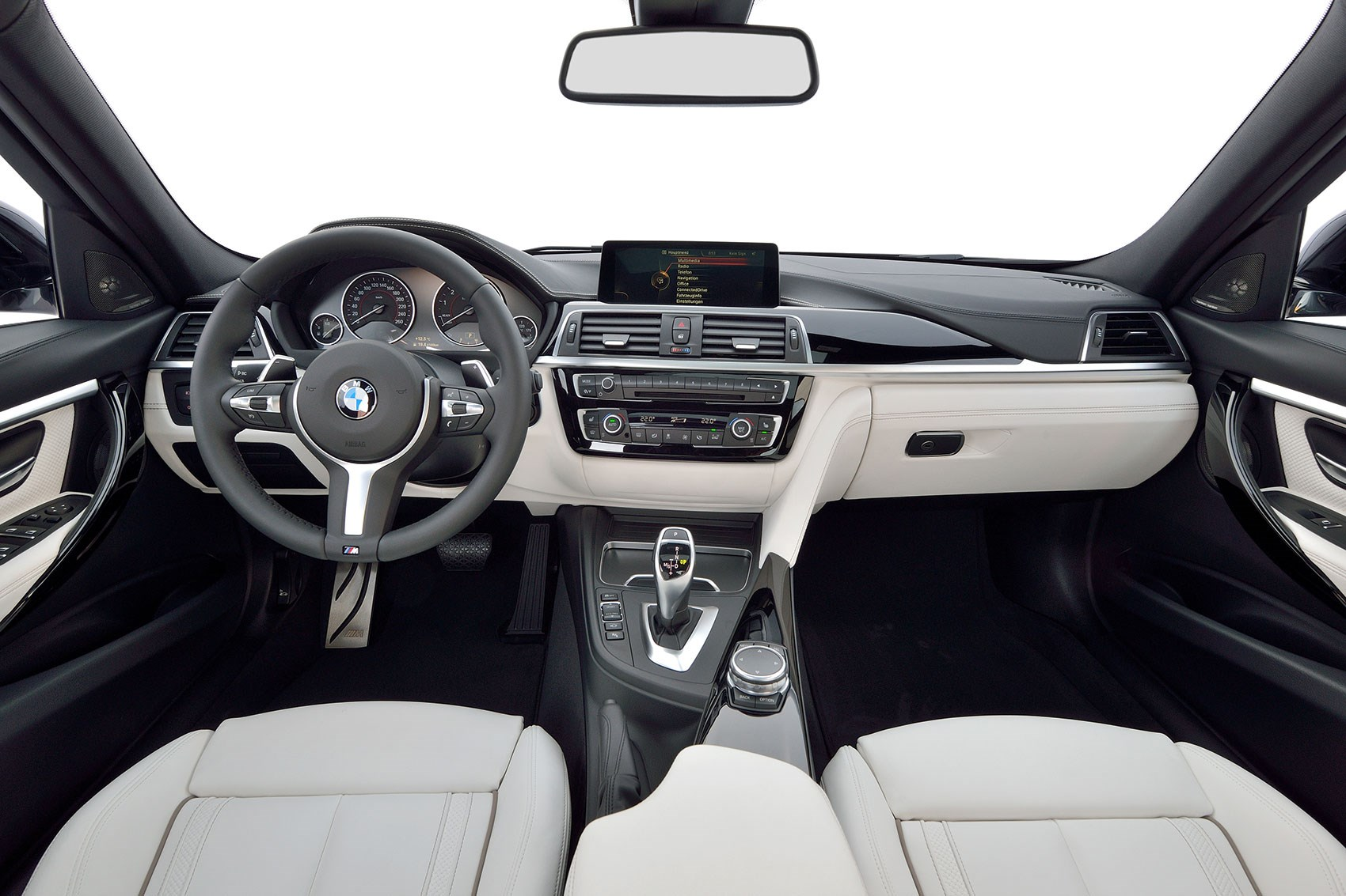 New BMW Series Facelift Revealed By CAR Magazine - 2015 new bmw