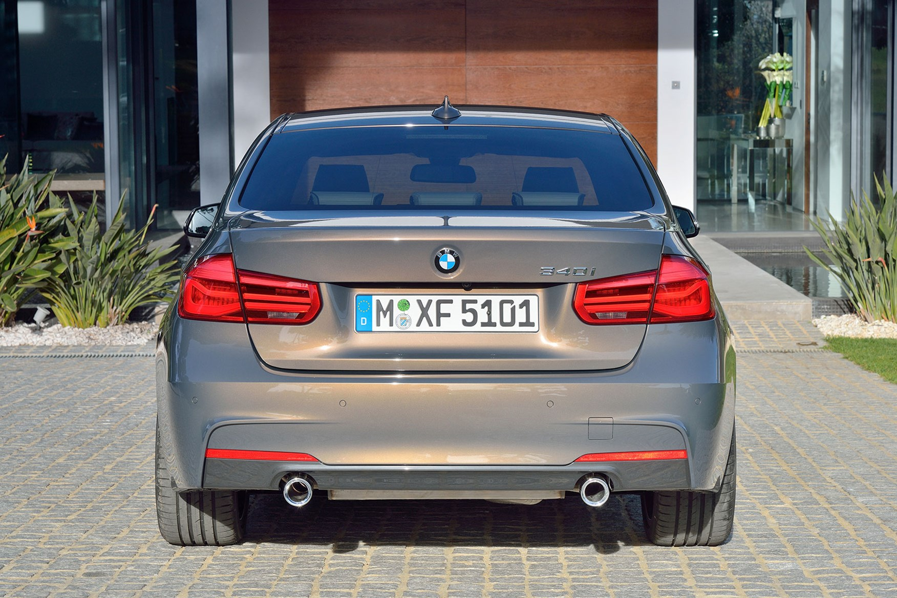New Bmw 3 Series Facelift 2015 Revealed By Car Magazine