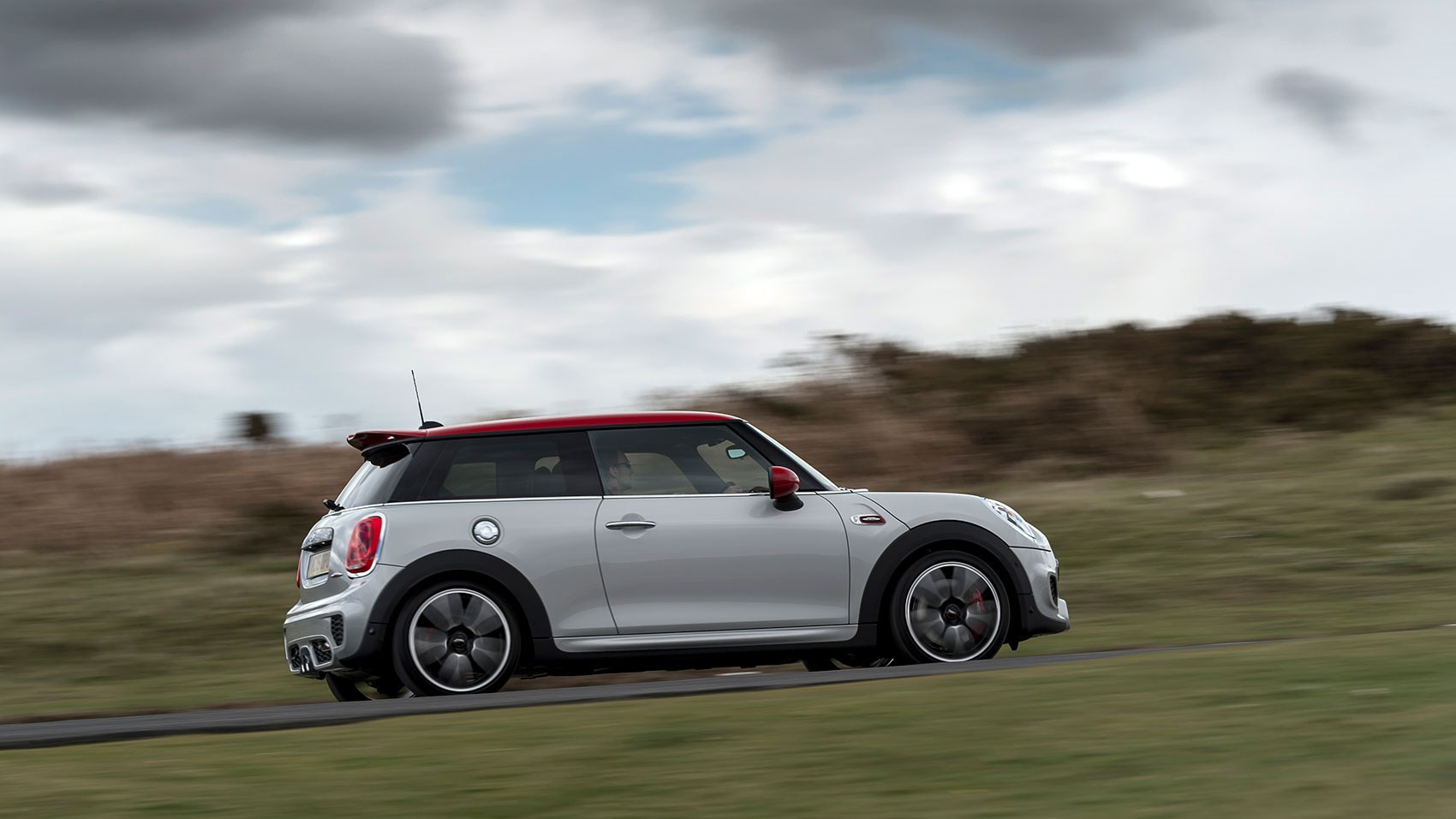 Mini John Cooper Works Steptronic auto (2015) review | CAR ...