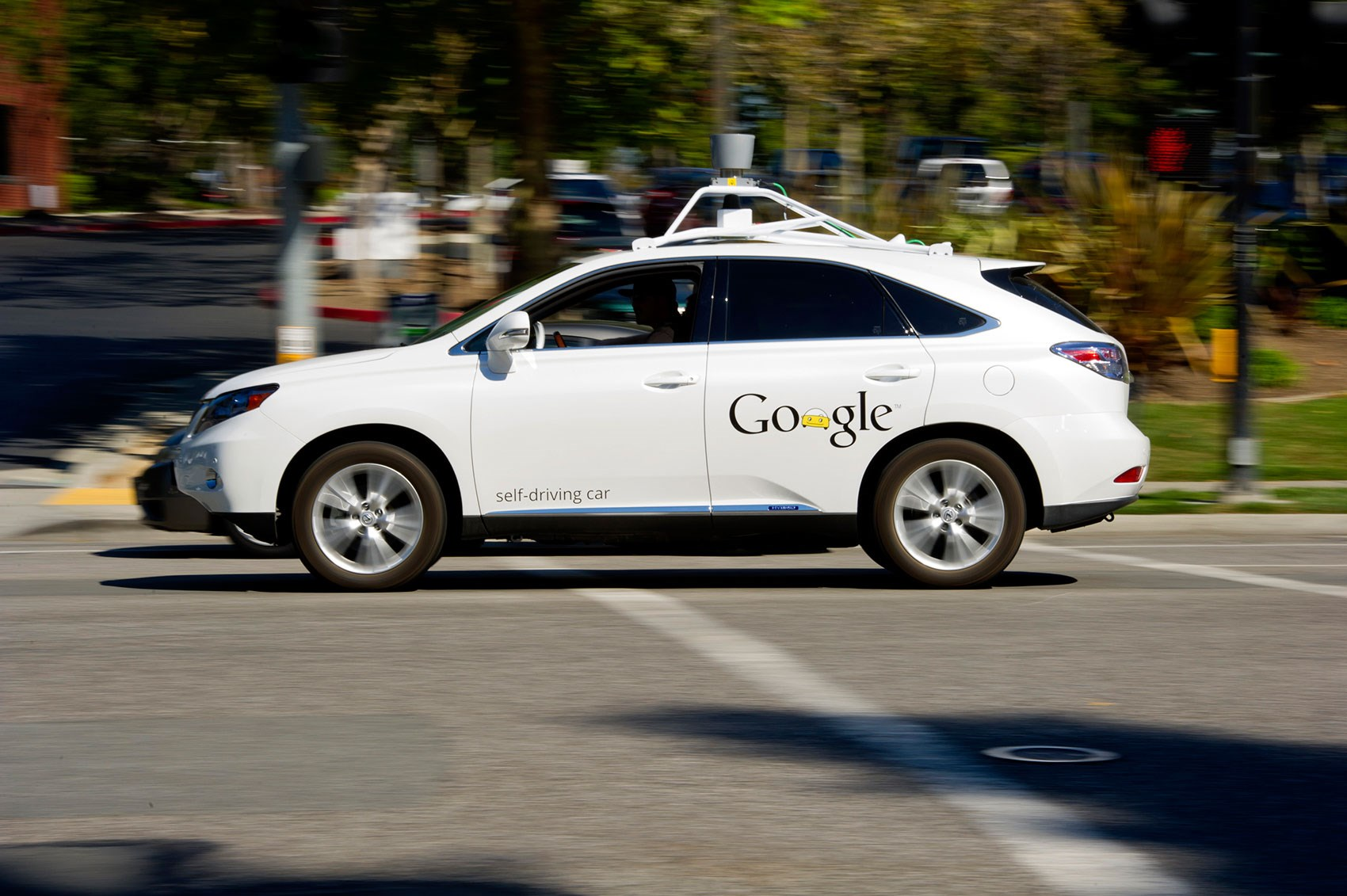 Computer Says No Google Autonomous Cars Have Crashed 11 Times In Testing