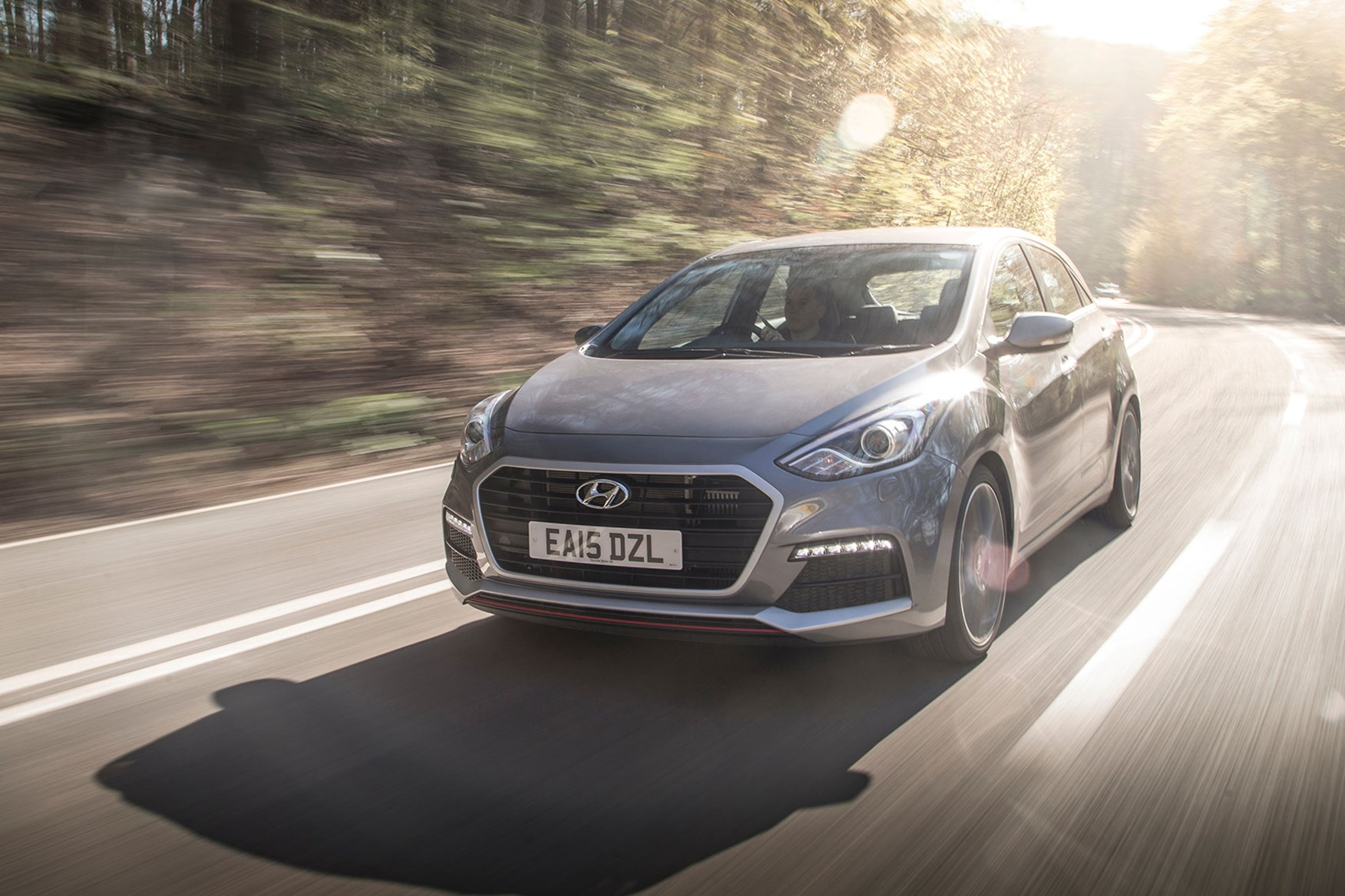 Awesome Hyundai I30 Turbo 2015 Review By CAR Magazine