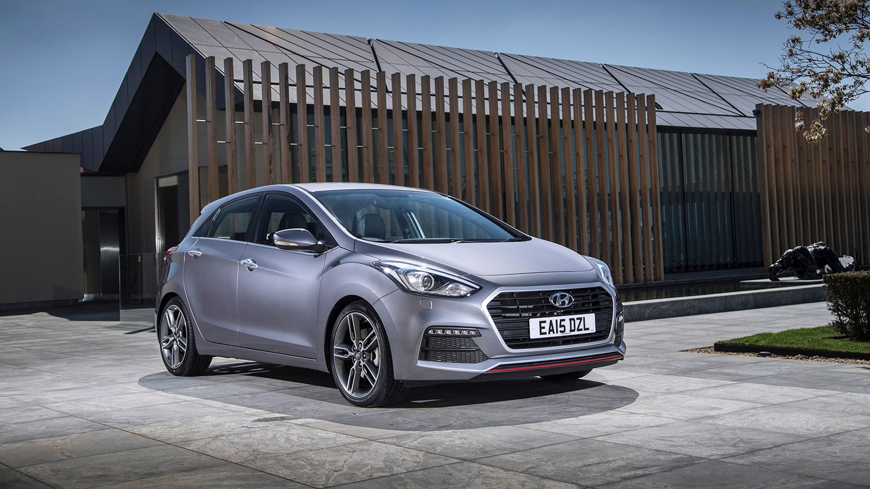 Unique Hyundai I30 Turbo 2015 Review By CAR Magazine