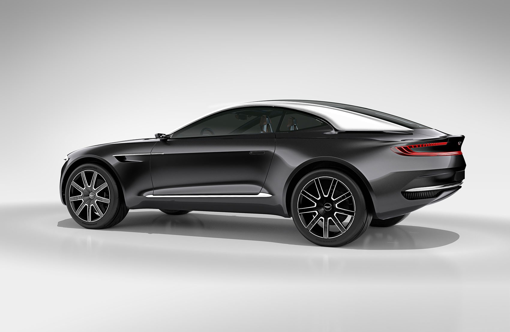 aston martin dbx crossover: 'aimed at 30-something women' | car magazine