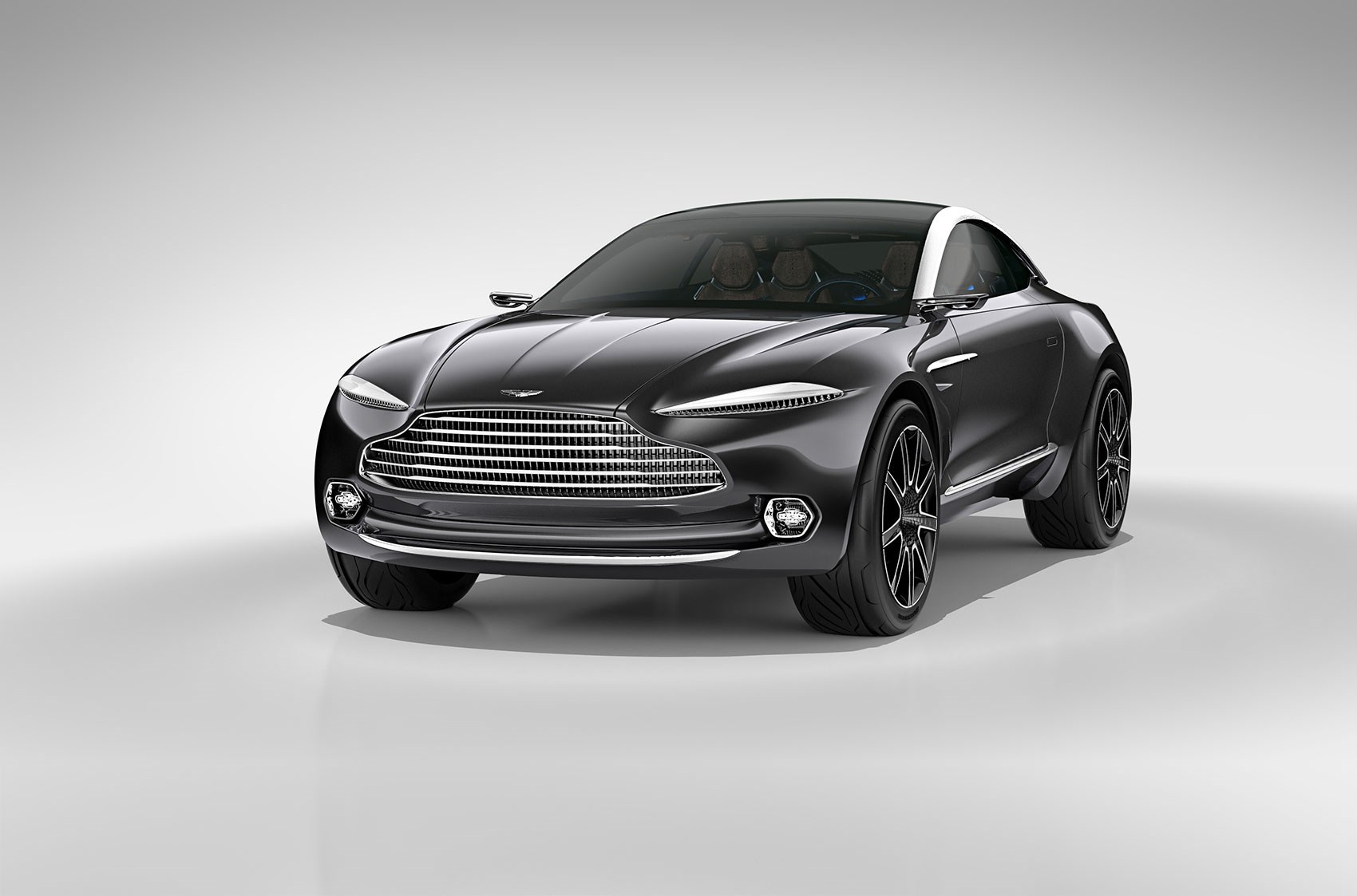 aston martin dbx crossover 39 aimed at 30 something women 39 by car magazine. Black Bedroom Furniture Sets. Home Design Ideas