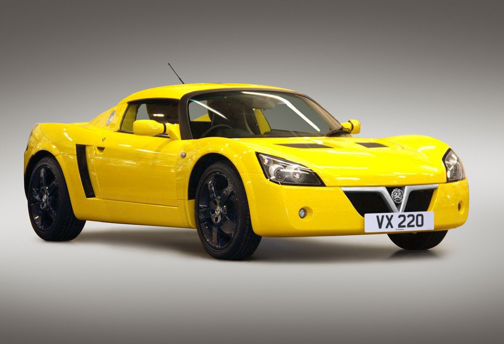 Best Two Seater Sports Car Uk