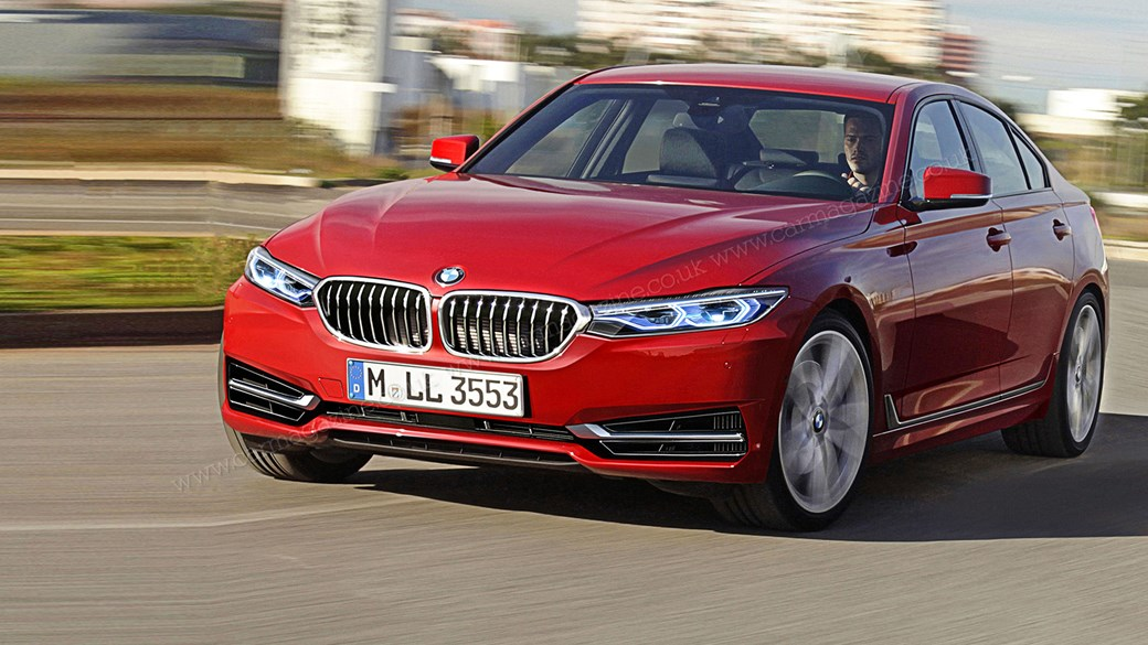 Bmw 3 2018 >> New Bmw 3 Series G20 Electrified Variant Spotted Car Magazine