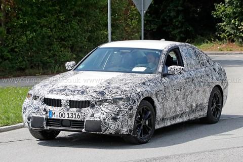 PHEV BMW 3-series