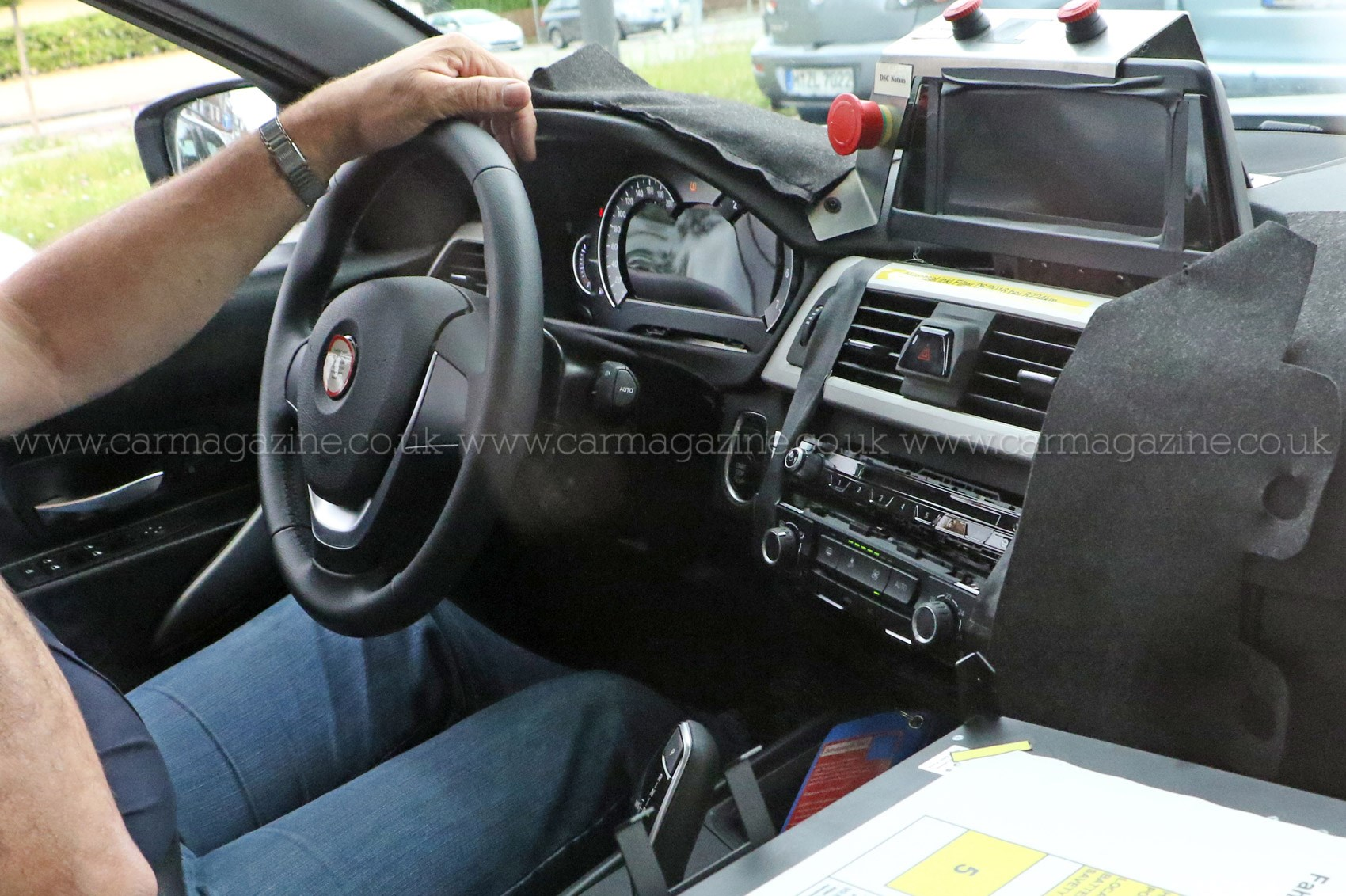 2018 bmw 7 series interior.  series 2016 bmw 3series spy shots for 2018 bmw 7 series interior