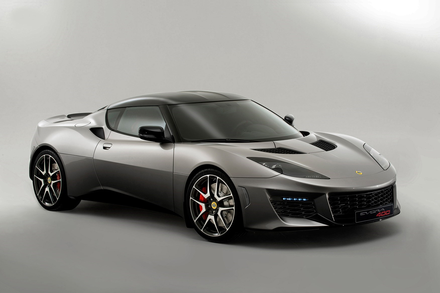 Lotus Evora Price Jump Confirmed: Evora 400 Costs £72k By
