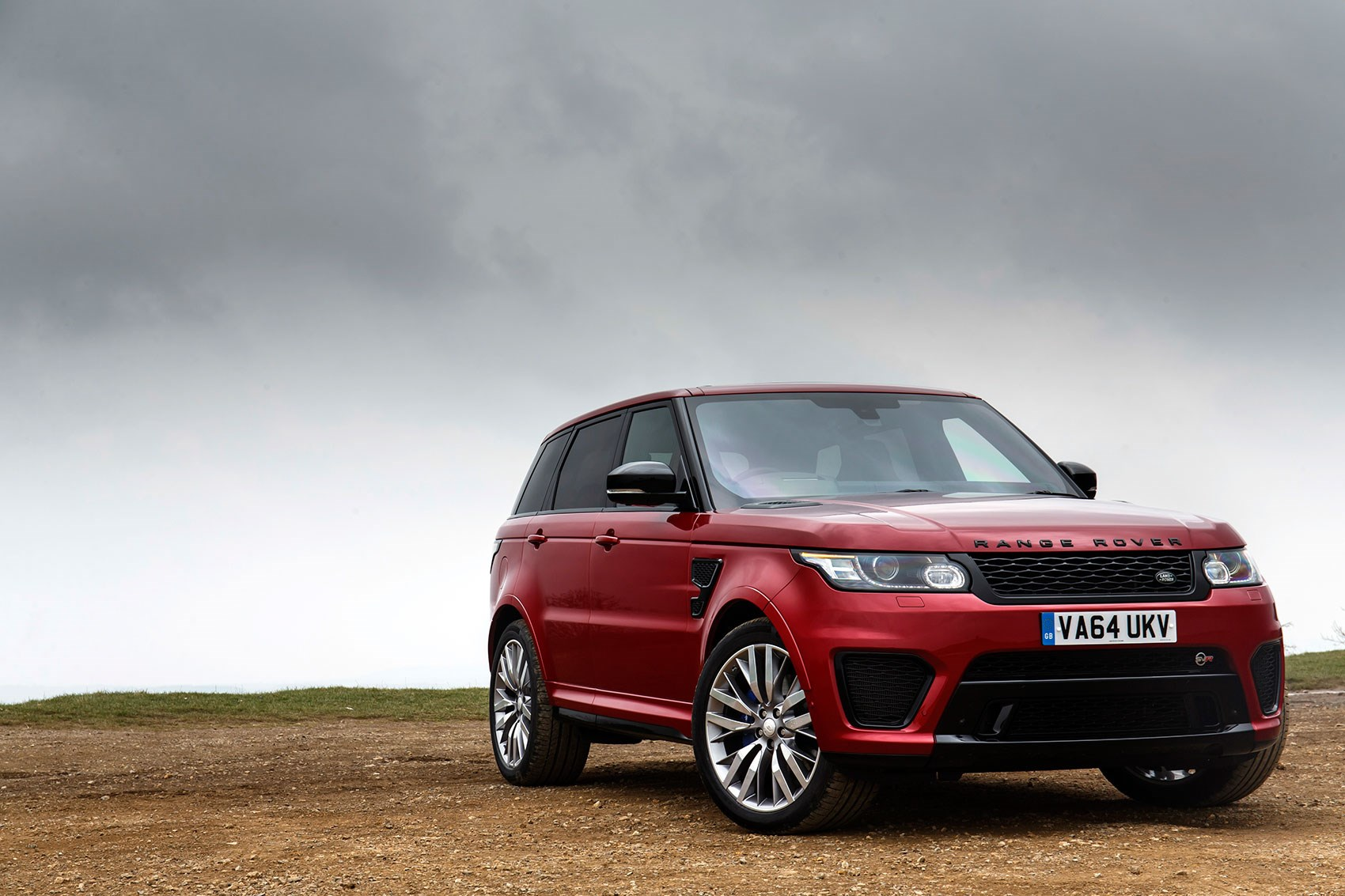 Car Lease Deals Range Rover Sport