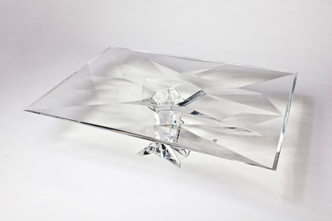 Stephane Schwartz coffee table