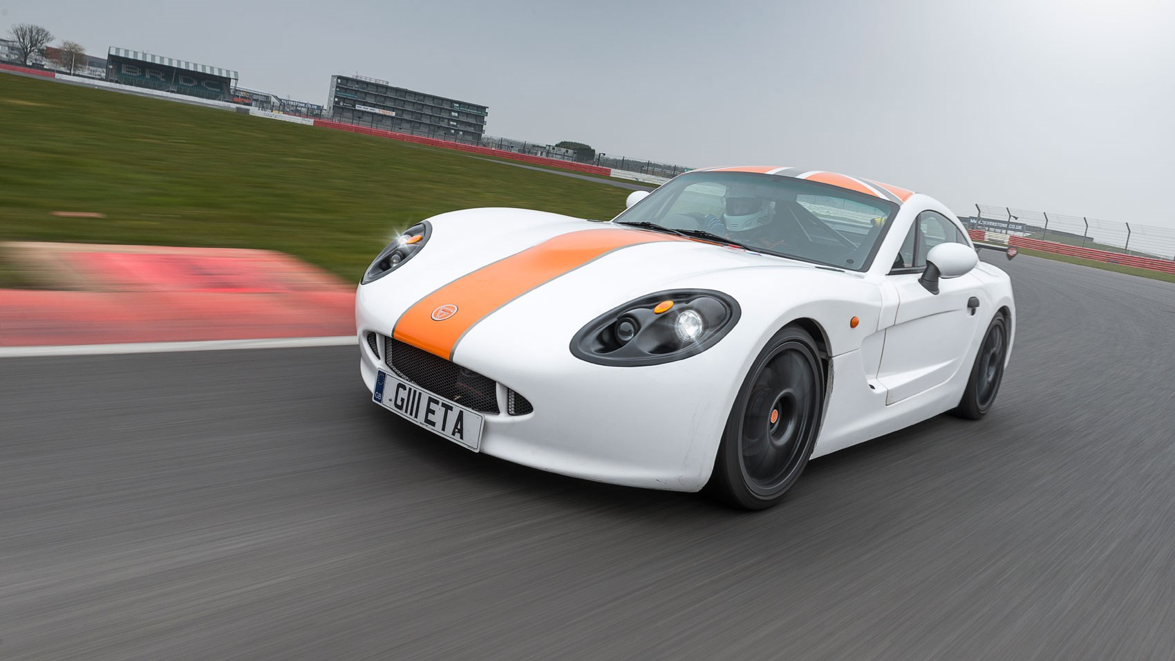 Ginetta G40 Grdc 2015 Review By Car Magazine
