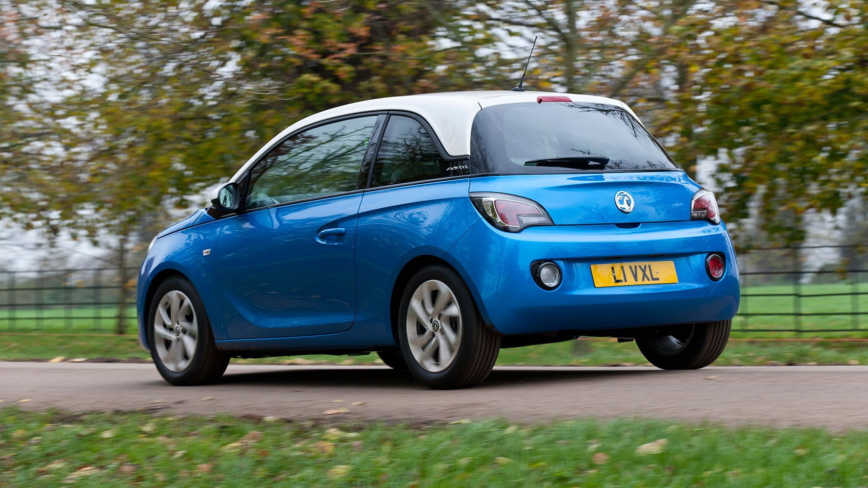 vauxhall adam 1 0t 2015 review car magazine. Black Bedroom Furniture Sets. Home Design Ideas