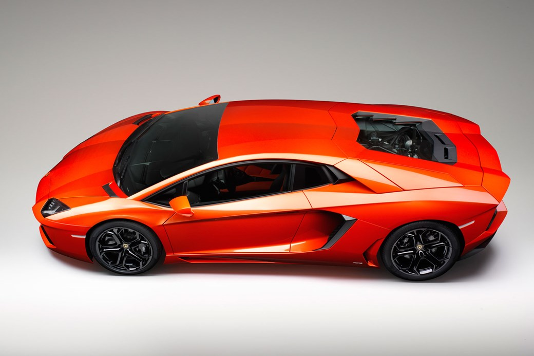 A Load Of Bulls A Potted History Of Lamborghini Names Car Magazine