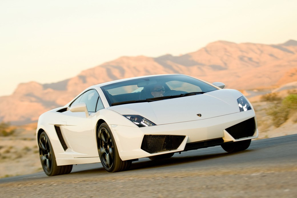 Awesome Lamborghini Gallardo (2003 U2013 2013)