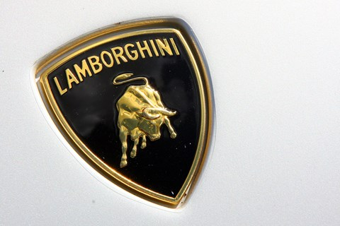 a load of bulls a potted history of lamborghini names by car magazine. Black Bedroom Furniture Sets. Home Design Ideas