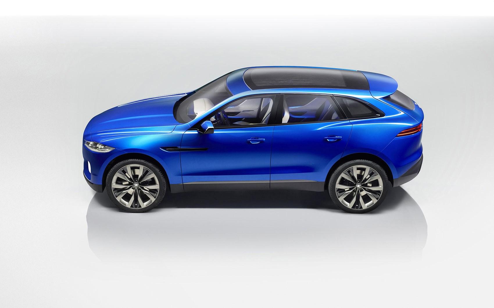 is this diesel electric hybrid a testbed for new jaguar j pace car magazine. Black Bedroom Furniture Sets. Home Design Ideas