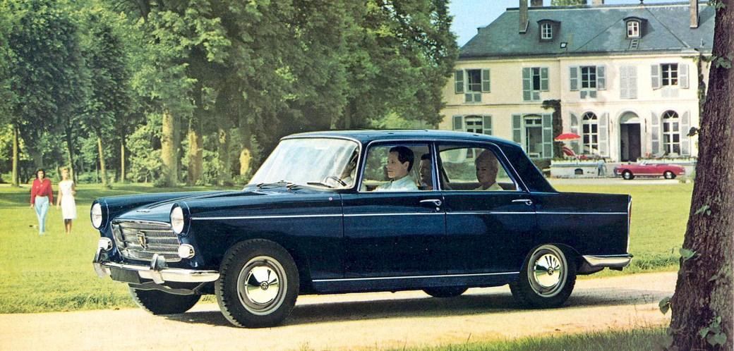 The CAR Top 10: the quirkiest car bosses\' cars | CAR Magazine