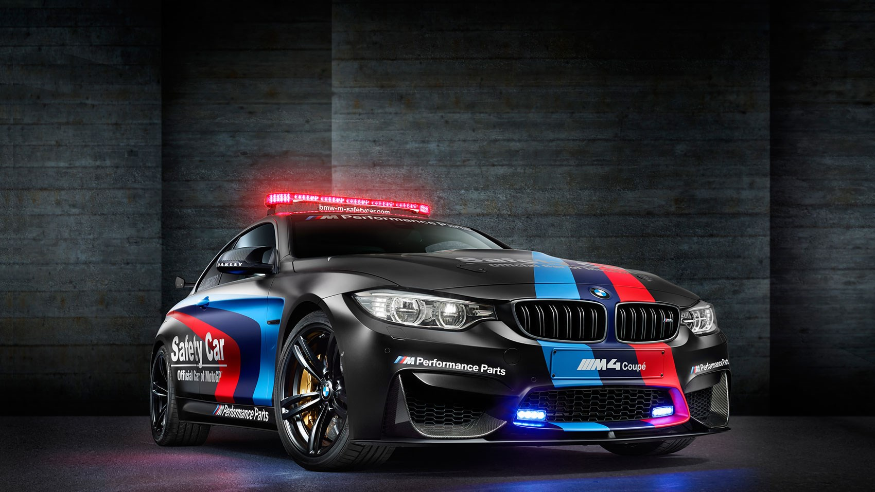 Bmw M4 Motogp Safety Car 2015 Review Car Magazine