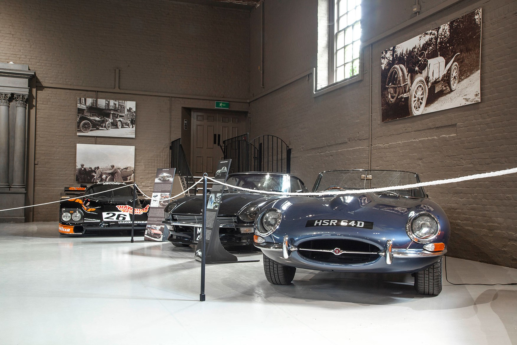 Wilton Classic And Supercar Show Preview A Tour Of Lord