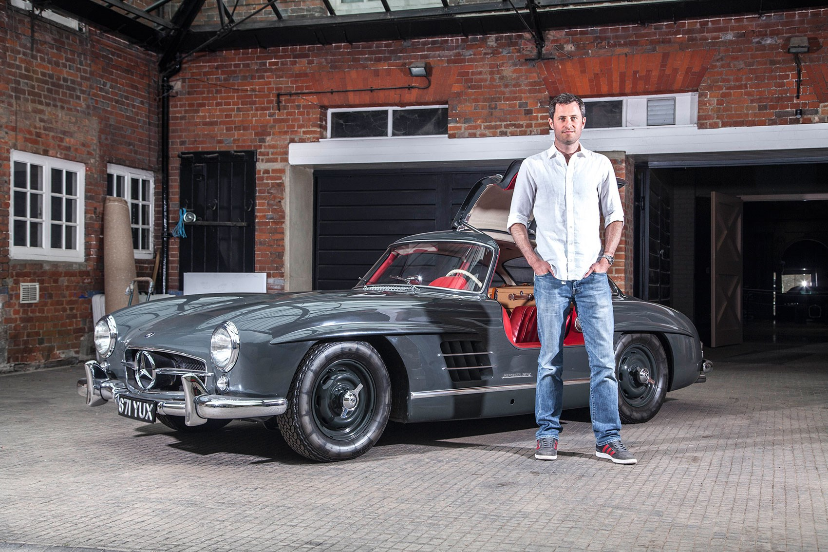 Wilton Classic and Supercar Show preview: a tour of Lord Pembroke\'s ...